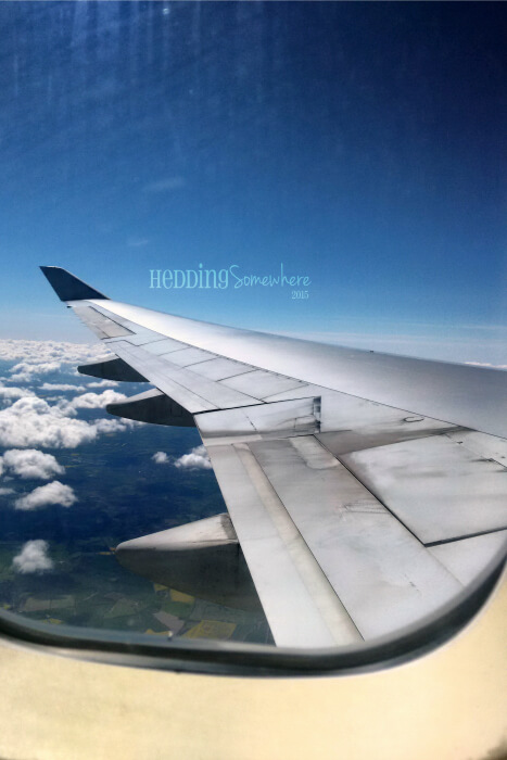 114 airplane wing