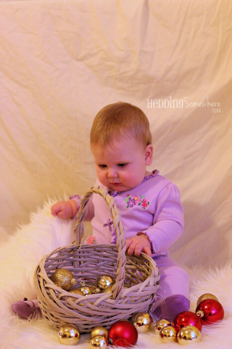 Eva Joy 8 Months 2