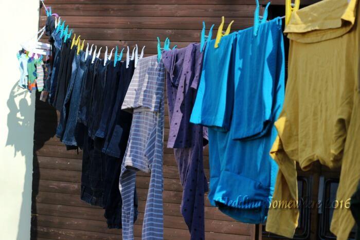 week 9 a chore